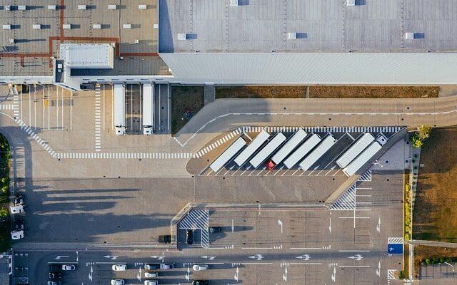 Huge UK batter factory built by Nissan