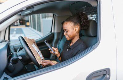 Uber recognized for landmark deal