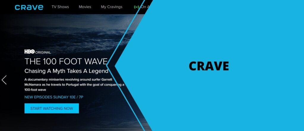 10. crave