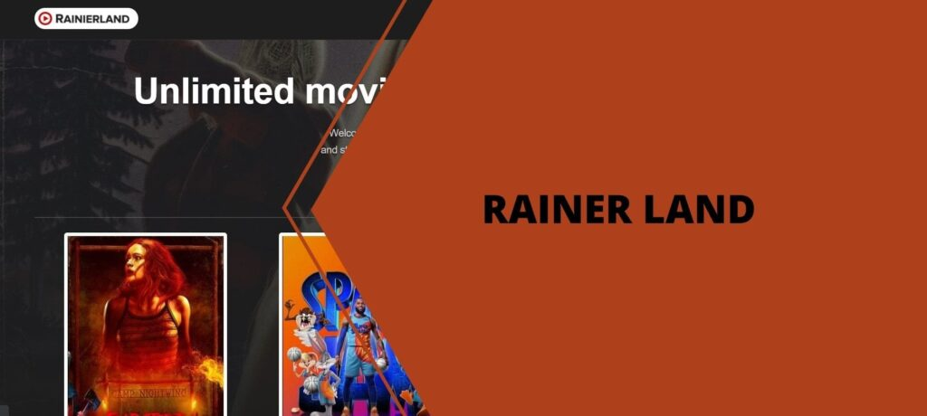 11. Rainier Land