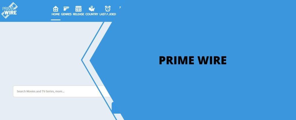 14. prime wire