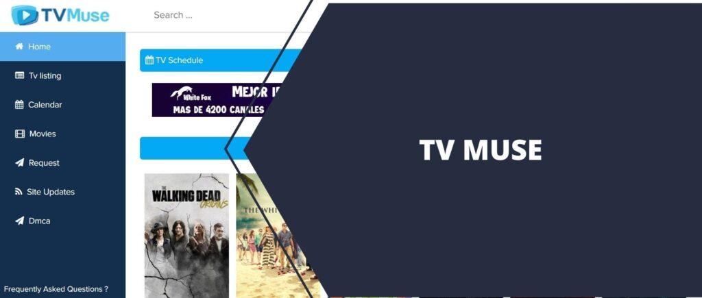 7. tv muse