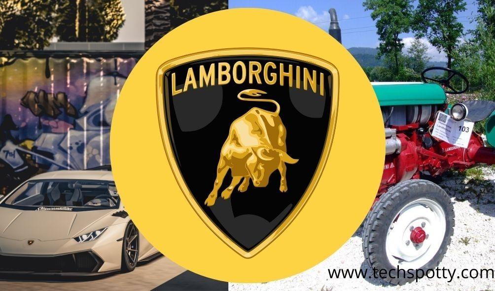 lamborghinin logo